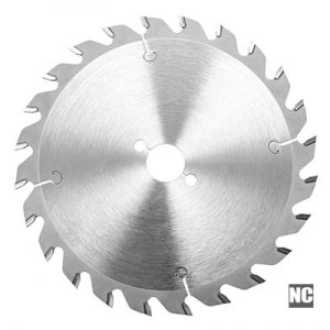 Image of a slitting saw blade