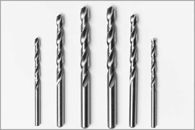 Drill bits – how to use them