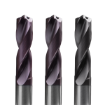 Carbide-tipped Drill Bits