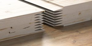The Finger Joint Woodwork
