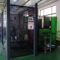 Laser-beam-welding-machine